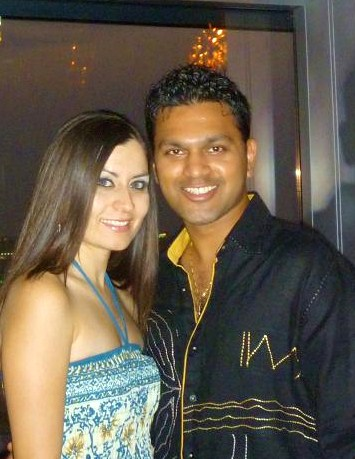 Interracial dating indian and white